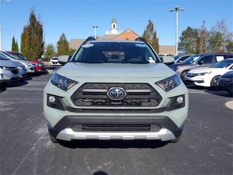 2019 Toyota RAV4 for sale at Southern Auto Solutions - Georgia Car Finder - Southern Auto Solutions - Lou Sobh Honda in Marietta GA