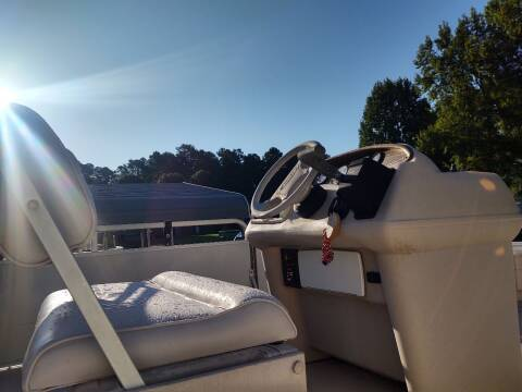 2004 Road KING Trailer/ GODFREY 18f Boat Trailer For PONTOON