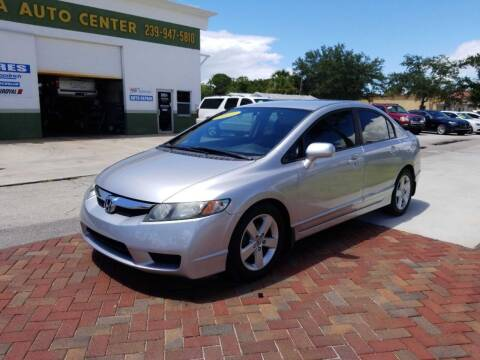 2011 Honda Civic for sale at Bonita Auto Center in Bonita Springs FL
