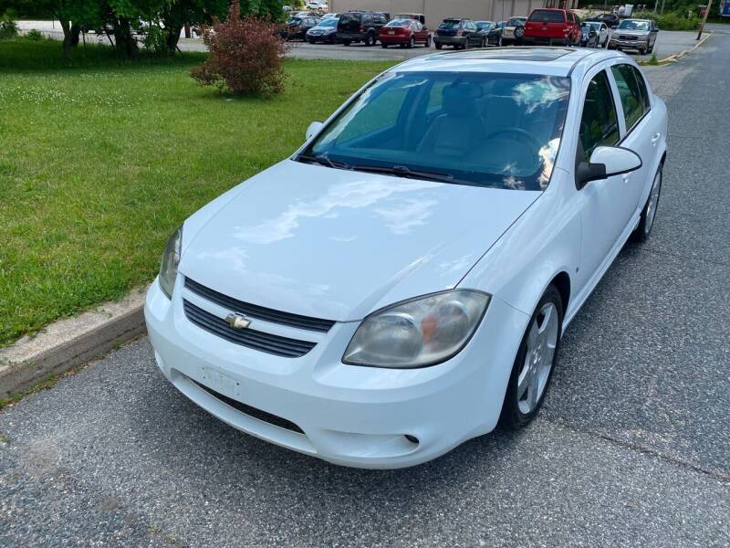 2009 Chevrolet Cobalt for sale at Washington Auto Repair in Washington NJ