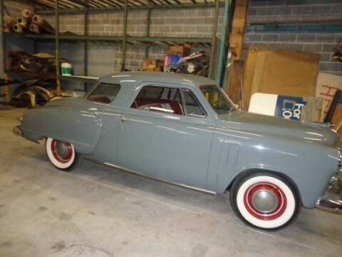 1949 Studebaker Champion for sale at Classic Car Deals in Cadillac MI