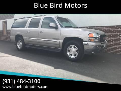 2004 GMC Yukon XL for sale at Blue Bird Motors in Crossville TN