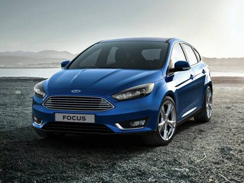 2015 Ford Focus for sale at BASNEY HONDA in Mishawaka IN