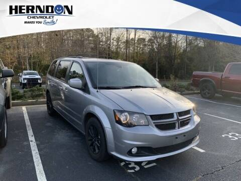 2019 Dodge Grand Caravan for sale at Herndon Chevrolet in Lexington SC