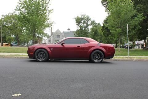 2019 Dodge Challenger for sale at Lexington Auto Club in Clifton NJ
