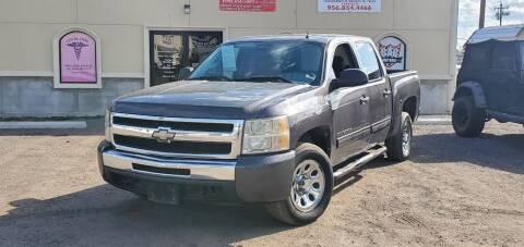 2010 Chevrolet Silverado 1500 for sale at BAC Motors in Weslaco TX