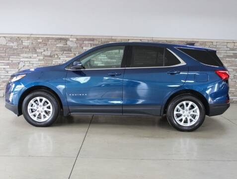 2019 Chevrolet Equinox for sale at Bud & Doug Walters Auto Sales in Kalamazoo MI