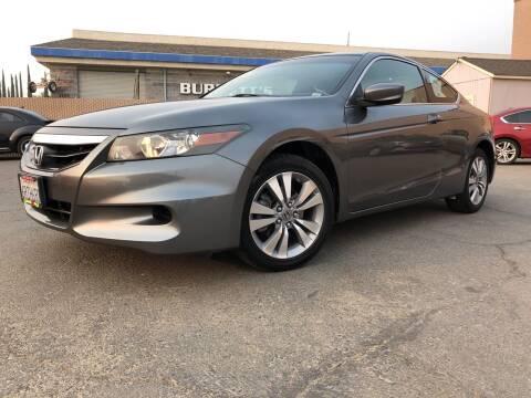 2011 Honda Accord for sale at Cars 2 Go in Clovis CA