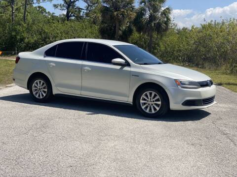 2014 Volkswagen Jetta for sale at D & D Used Cars in New Port Richey FL