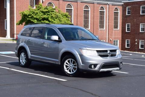 2017 Dodge Journey for sale at U S AUTO NETWORK in Knoxville TN