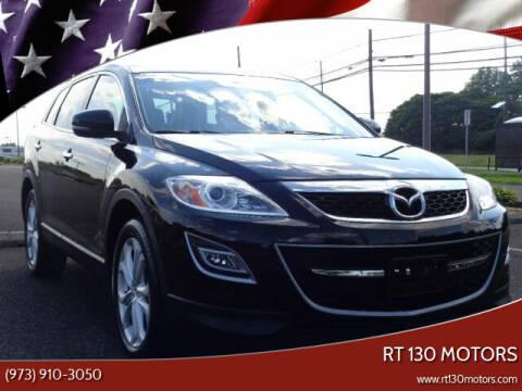 2012 Mazda CX-9 for sale at RT 130 Motors in Burlington NJ