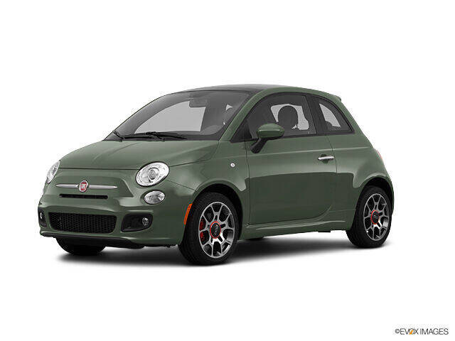 2012 FIAT 500 for sale in Mentor, OH