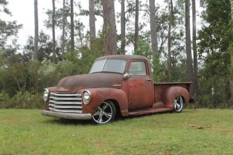 1948 Chevrolet 3100 for sale at Classic Car Deals in Cadillac MI