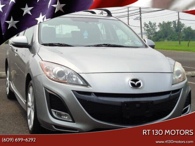 2010 Mazda MAZDA3 for sale in Burlington, NJ