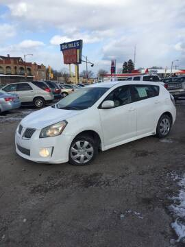 2009 Pontiac Vibe for sale at Big Bills in Milwaukee WI