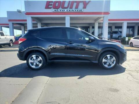 2019 Honda HR-V for sale at EQUITY AUTO CENTER in Phoenix AZ