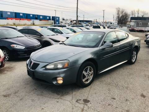 2004 Pontiac Grand Prix for sale at I57 Group Auto Sales in Country Club Hills IL