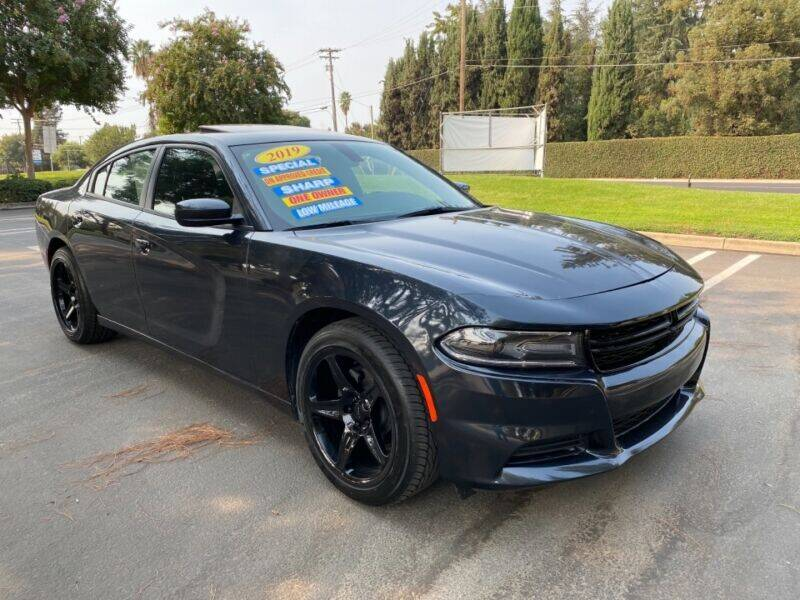 2019 Dodge Charger for sale in Modesto, CA