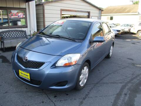 2010 Toyota Yaris for sale at TRI-STAR AUTO SALES in Kingston NY