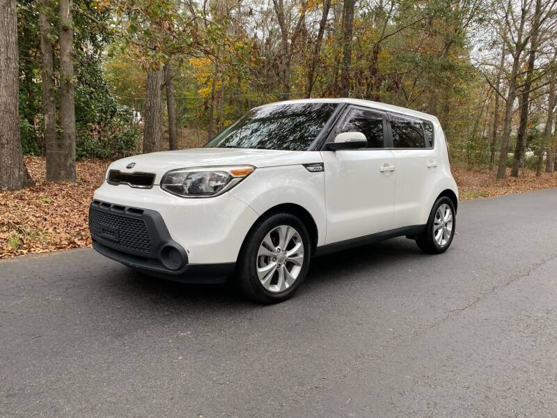 2014 Kia Soul for sale at US 1 Auto Sales in Graniteville SC