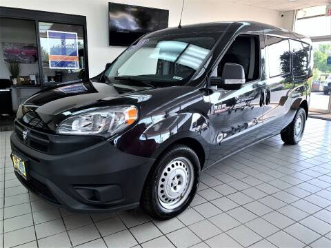 2018 RAM ProMaster City Cargo for sale at SAINT CHARLES MOTORCARS in Saint Charles IL