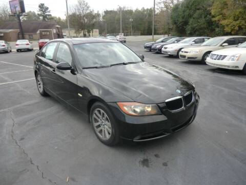 2007 BMW 3 Series for sale at Glory Motors in Rock Hill SC
