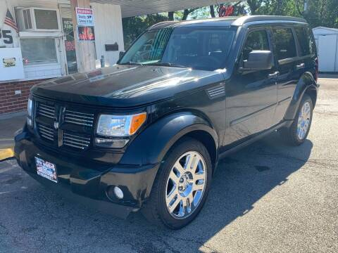 2010 Dodge Nitro for sale at New Wheels in Glendale Heights IL