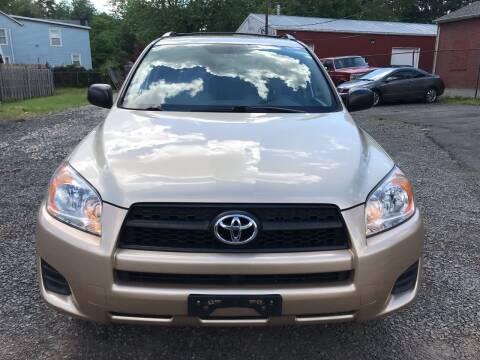 2010 Toyota RAV4 for sale at Nex Gen Autos in Dunellen NJ