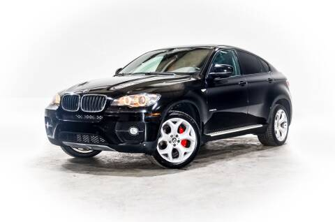 2011 BMW X6 for sale at CarXoom in Marietta GA