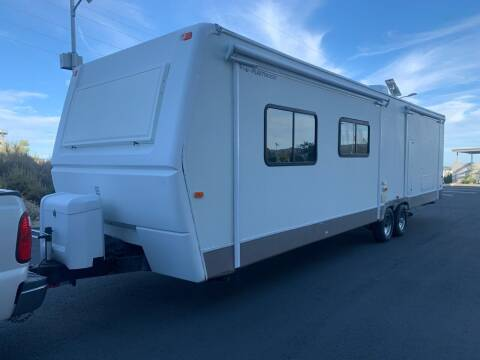 2005 Fleetwood WildernessM-330FKDS for sale at San Diego Auto Solutions in Escondido CA