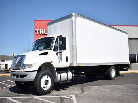 2016 International DuraStar 4300 for sale at Trucksmart Isuzu in Morrisville PA