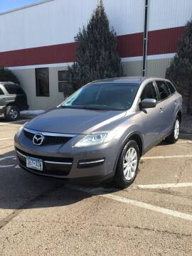 2007 Mazda CX-9 for sale at Specialty Auto Wholesalers Inc in Eden Prairie MN
