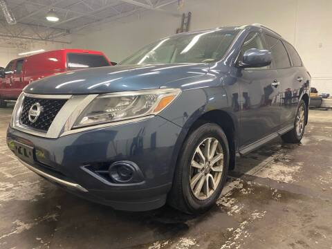 2013 Nissan Pathfinder for sale at Paley Auto Group in Columbus OH