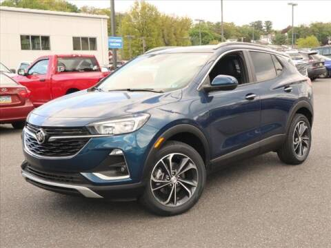 2021 Buick Encore GX for sale at Bob Weaver Auto in Pottsville PA