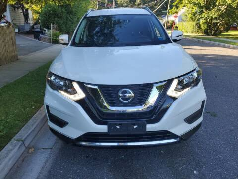 2018 Nissan Rogue for sale at OFIER AUTO SALES in Freeport NY