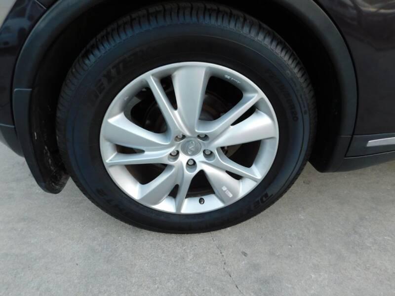 2013 Infiniti FX37 4dr SUV - San Antonio TX