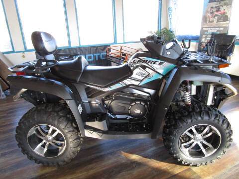 2016 CF Moto C800 for sale at Miller's Economy Auto in Redmond OR