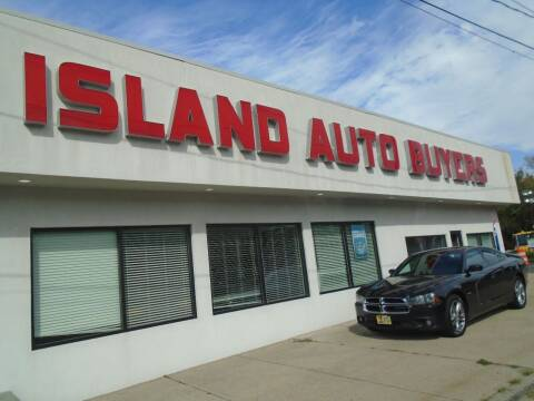 2014 Dodge Charger for sale at Island Auto Buyers in West Babylon NY