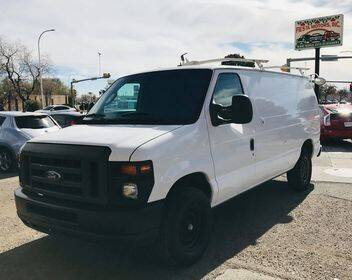 2010 Ford E-Series Cargo for sale at Fiesta Motors Inc in Las Cruces NM