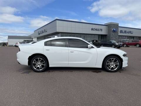 2016 Dodge Charger for sale at Schulte Subaru in Sioux Falls SD