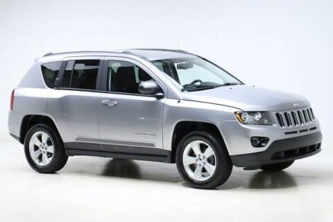 2016 Jeep Compass for sale at Carena Motors in Twinsburg OH