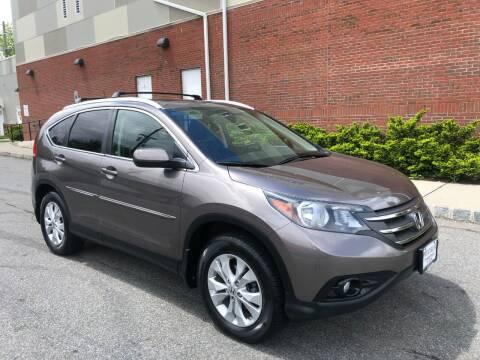 2012 Honda CR-V for sale at Imports Auto Sales Inc. in Paterson NJ
