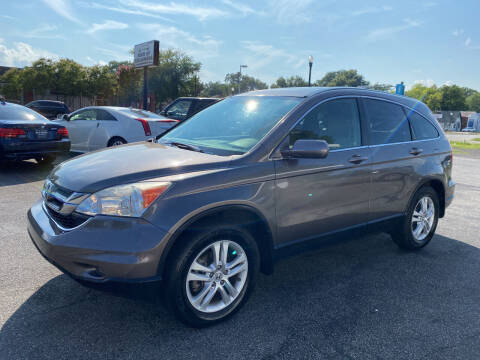 2010 Honda CR-V for sale at BWK of Columbia in Columbia SC