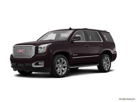 2017 GMC Yukon for sale at Meyer Motors in Plymouth WI