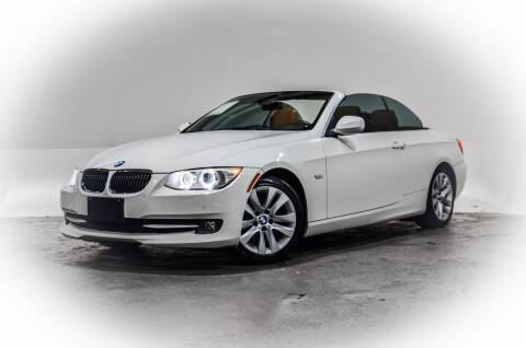 2013 BMW 3 Series for sale at CarXoom in Marietta GA