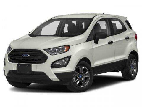 2021 Ford EcoSport for sale in Henderson, KY