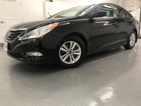 2013 Hyundai Sonata for sale at TOWNE AUTO BROKERS in Virginia Beach VA