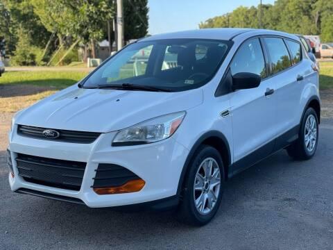 2013 Ford Escape for sale at Atlantic Auto Sales in Garner NC