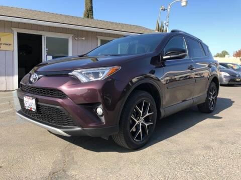 2016 Toyota RAV4 for sale at Cars 2 Go in Clovis CA