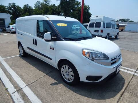 2017 RAM ProMaster City Cargo for sale at Vail Automotive in Norfolk VA